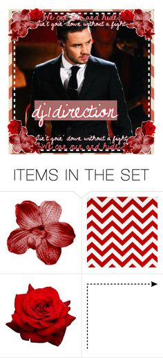"""""""Icon for @dj1direction"""" by zaria-j ❤ liked on Polyvore featuring art"""