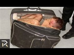 Craziest Things Found By Airport Security – Voice Of People Today