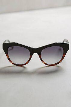 ett:twa Minttu Sunglasses