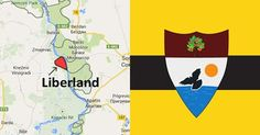 osCurve News: Welcome to Liberland, the tiny patch of woodland c...