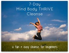 14 best mind body programs images on pinterest cleanse