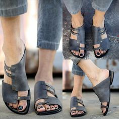 Ankle Strap Flats Lace Up Shoes Suede Espadrilles Sandals Flat Lace Up Shoes, Suede Shoes, Flat Boots, Leather Sandals, Shoe Boots, Ankle Strap Flats, Flat Sandals, Shoes Sandals, Flat Wedges