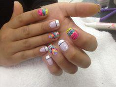 Ideas Para, Cami, Lily, Beauty, Hand Designs, Pedicures, Feet Nails, Nail Designs, Nail Manicure