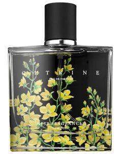 Citrine Nest perfume. 0.04 oz sample for trade.