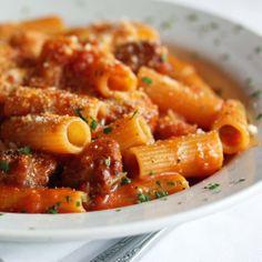 omg macaroons. Yummy pasta