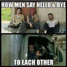 The Walking Dead #TWD