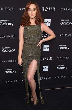 Katy Perry: 'Roar' Singer Turns 31 — HappyBirthday
