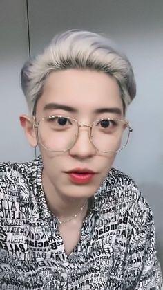 Que bonito Yeol