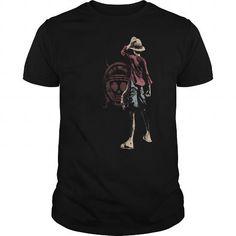 I Love Straw Hats anime shirt and hoodie T shirts