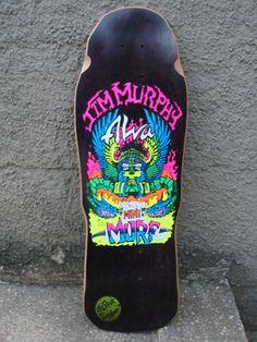 Alva Murf Mini