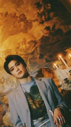 "High society, also called in some contexts simply ""society"", is the behavior and lifestyle of people with the highest levels of wealth and social status. Jaehyun Nct, Taeyong, Johnny Seo, Nct Group, Jung Yoon, Valentines For Boys, Jung Jaehyun, Kpop Guys, High Society"