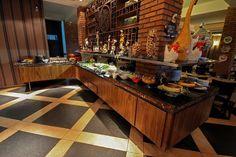 4 Sorelle Restaurante - Foz do Iguaçu   Restaurantes - Onde Comer