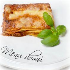 Neapolské lasagne