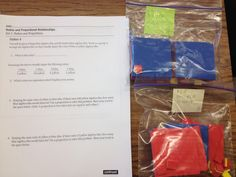 Ratios and Proportional reasoning - Middle School Math Rules!
