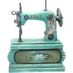 ΜΙΝΙΑΤΟΥΡΑ ΡΑΠΤΟΜΗΧΑΝΗ ΒΕΡΑΜΑΝ ΚΩΔΙΚΟΣ:sou-44-11296 Vintage Green, Retro, Sewing, Collection, Dressmaking, Couture, Stitching, Retro Illustration, Sew