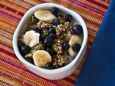 The Ultimate Raw Granola recipe    Gardengastronomy.com   great recipes and helpful healthy living tips!