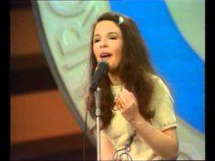 1970 Eurovision Winner (Ireland) - All Kinds Of Everything - Dana.
