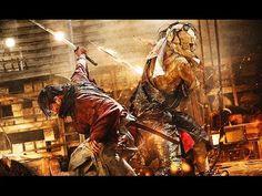 Rurouni Kenshin La Leyenda Termina Pelicula Completa En Español Latino Gratis - YouTube