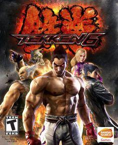 A review of Namco Bandai's Tekken 6