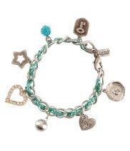 Colored Charm Bracelet - Aéropostale®