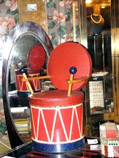 Paul Smith stool