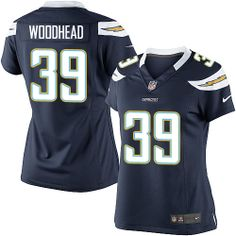 8 Best Danny Woodhead Jersey: Authentic Chargers Women's Youth Kids  for cheap