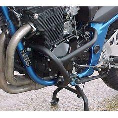 Renntec Engine Bars - Suzuki GSF650 Bandit