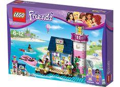 LEGO Friends 41094 Heartlakes fyr