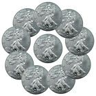 ♦∂ Lot of 10 - 2016 1 Troy Oz .999 Fine #American #Silver Eagle #Coins SKU38286 http://ebay.to/2crc4Fo