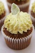 National Cupcake Week 2013 - Recipe: Mojito Cupcakes