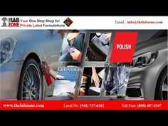 Watch out the updated information about Polish detailing products for cars and boats including Paint Cleanser, Swirl Mark Remover, Scratch Remover, Chrome Polish, Metal Polish and Marine Heavy Cut Compound. The Lab Zone supplying best quality detailing products and it is reputed manufacturer and private label formulator in Florida and across USA. The Lab Zone provides various kind of private label auto, marine and cycle detailing product to clean, polish and protect all surfaces.