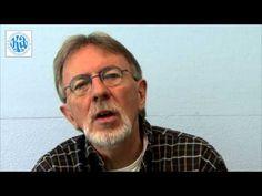 Kinderboekenambassadeur Jacques Vriens over leesplezier - YouTube