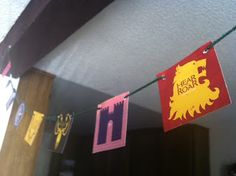 House Banners