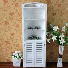 486Ю.Европейский шкаф современный минималистский шкаф для хранения сад углу сто Буфет кулер - Taobao