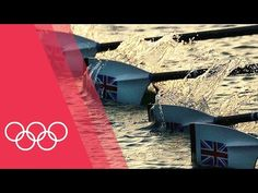 The Secrets to Rowing: Olympic Insider