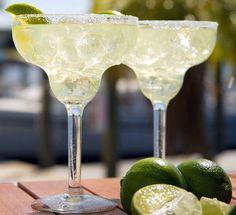 Margarita Beach Drink