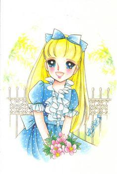 Dulce Candycandy - Galerias ♥♥ - Artbooks Igarashi - candy85.jpg