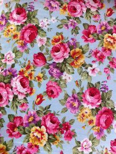 Rosie fabric