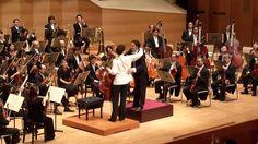 Antonín Dvořák: Cello Concerto in B minor – Leonard Elschenbroich, Japan Philharmonic Orchestra, Ken-David Masur • http://facesofclassicalmusic.blogspot.gr/2015/11/antonin-dvorak-cello-concerto-in-b.html