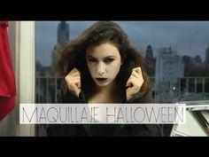 Sofi Klei - Tutorial de make up - Como hacerte un maquillaje para Halloween: Tipo Vampiro - YouTube