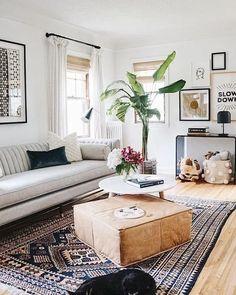 40 Modern Living Room Furniture Design and Decorating Eclectic Living Room, Living Room Grey, Living Room Modern, Living Room Chairs, Home Living Room, Living Room Designs, Living Room Decor, Living Room Apartment, Modern Bedrooms