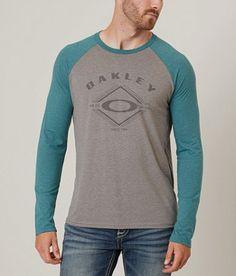 Oakley 50-Diamond T-Shirt - Men's Shirts | Buckle