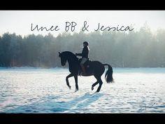 Hermès - Unee BB and Jessica von Bredow-Werndl
