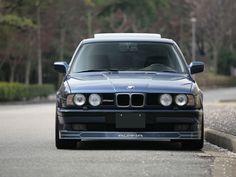 E34 Alpina