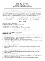 How To Prepare A Resume Glamorous Teacher Httpwwwteachersresumesau Whether You Are Applying
