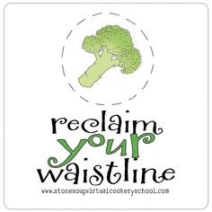 reclaim your waistline by jules:stonesoup, via Flickr