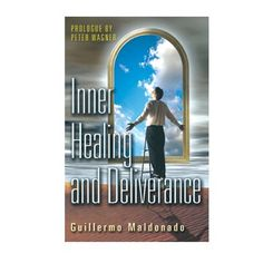 Inner Healing and Deliverance     http://store.elreyjesus.org/index.php/books/bk-inner-healing-and-deliveran.html