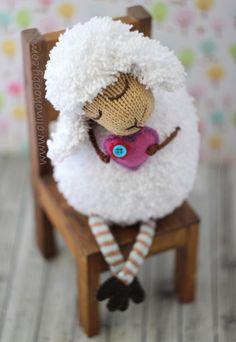 mouton trop mignon