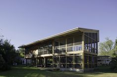 seven sisters house on south carolina coast by frank harmon architects