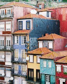Porto Collection by bat eye Visit Portugal, Spain And Portugal, Portugal Travel, Lisbon Portugal, Algarve, Places To Travel, Places To Go, Travel Destinations, Porto City